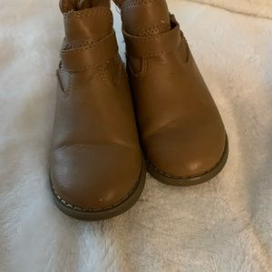 Old Navy Shoes - Toddler girl size 8 boots